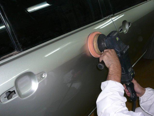Покраска автомобиля своими руками фото
